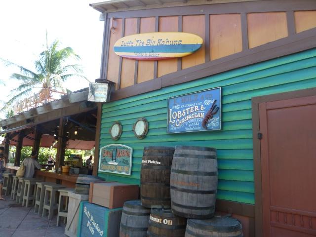 Les Disney Geek retournent en Floride pour une croisière et WDW [fini!] - Page 6 P1100810