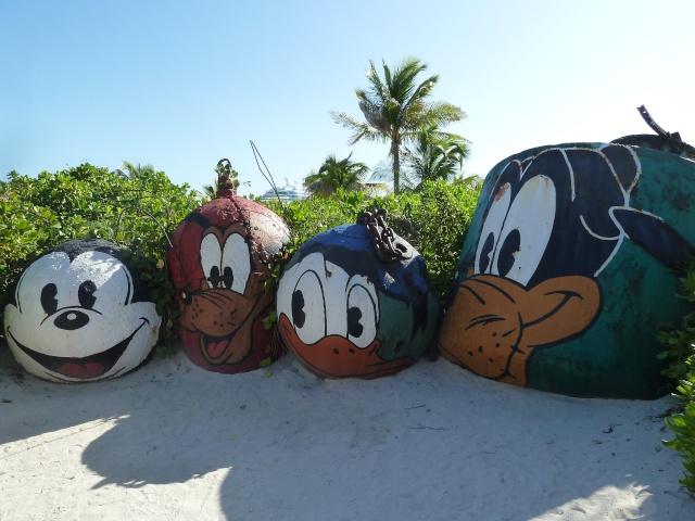 Les Disney Geek retournent en Floride pour une croisière et WDW [fini!] - Page 6 P1100811