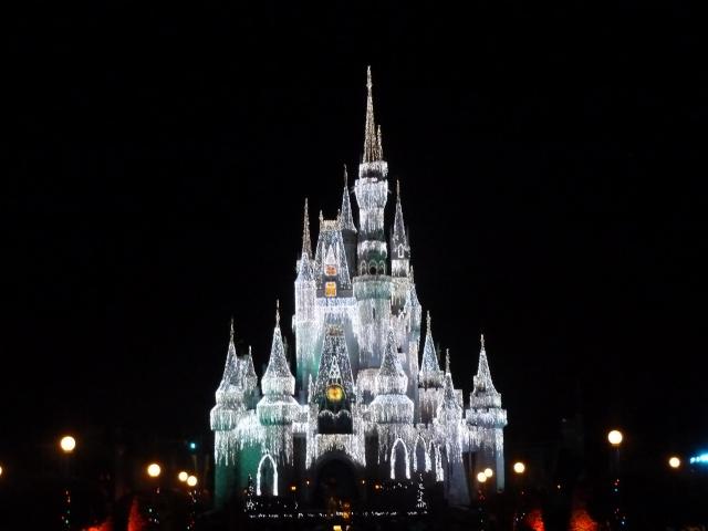 Soirées Mickey's Very Merry Christmas Party (avis, conseils) P1120237