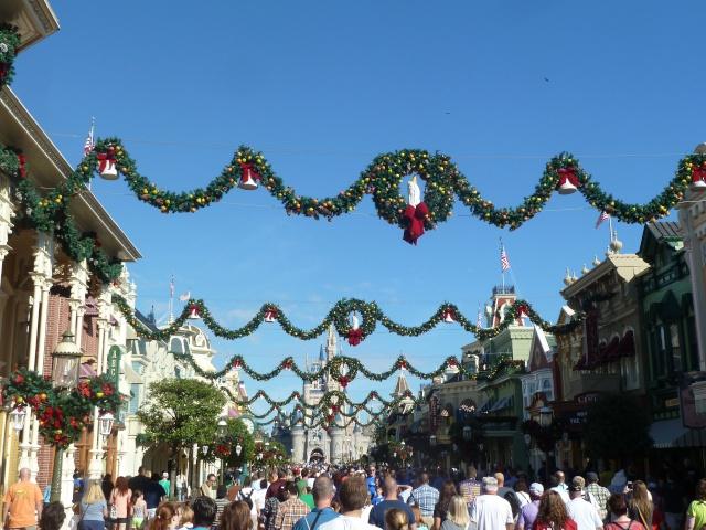 Les Disney Geek retournent en Floride pour une croisière et WDW [fini!] - Page 19 P1120315