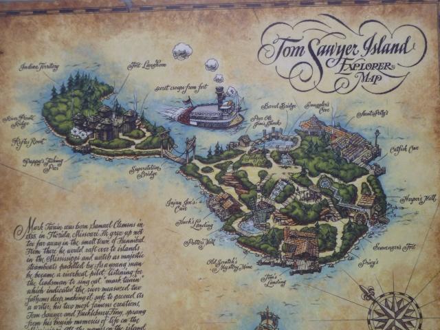 Les Disney Geek retournent en Floride pour une croisière et WDW [fini!] - Page 19 P1120323
