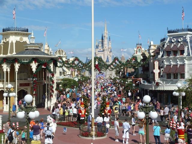 Les Disney Geek retournent en Floride pour une croisière et WDW [fini!] - Page 19 P1120412
