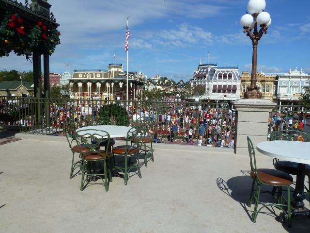 Les Disney Geek retournent en Floride pour une croisière et WDW [fini!] - Page 19 P1120416