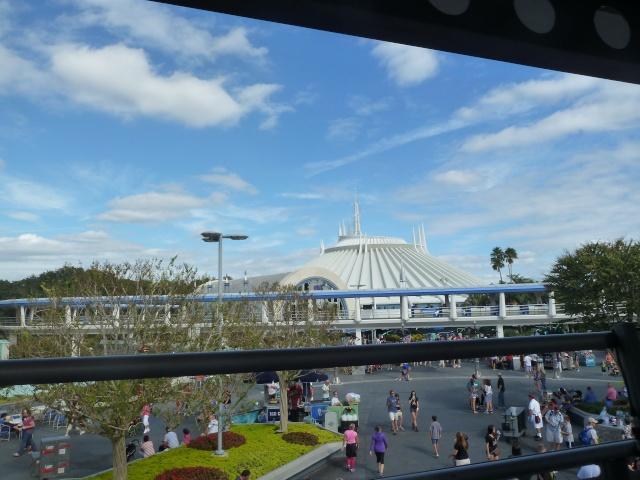 Les Disney Geek retournent en Floride pour une croisière et WDW [fini!] - Page 19 P1120425