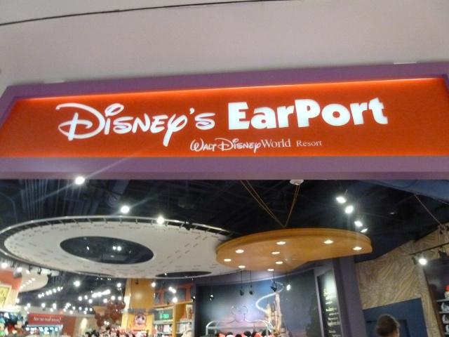 Les Disney Geek retournent en Floride pour une croisière et WDW [fini!] - Page 19 P1120430