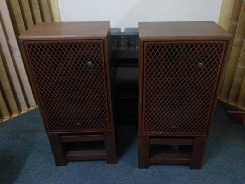 Sansui speakers (sold) 20143113