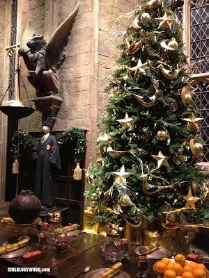 C'est bientôt Noël: montre moi ton sapin  !!  Visite11