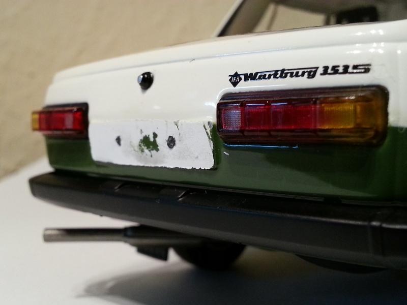 Wartburg 353 in 1:18 - Seite 2 Wartbu16