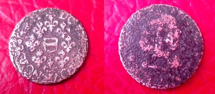 Double Tournois BERRY - PRINCIPAUTÉ DE BOISBELLE-HENRICHEMONT - MAXIMILIEN DE BÉTHUNE, DUC DE SULLY Img_2034