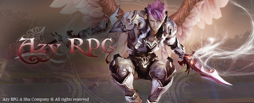 Azy RPG