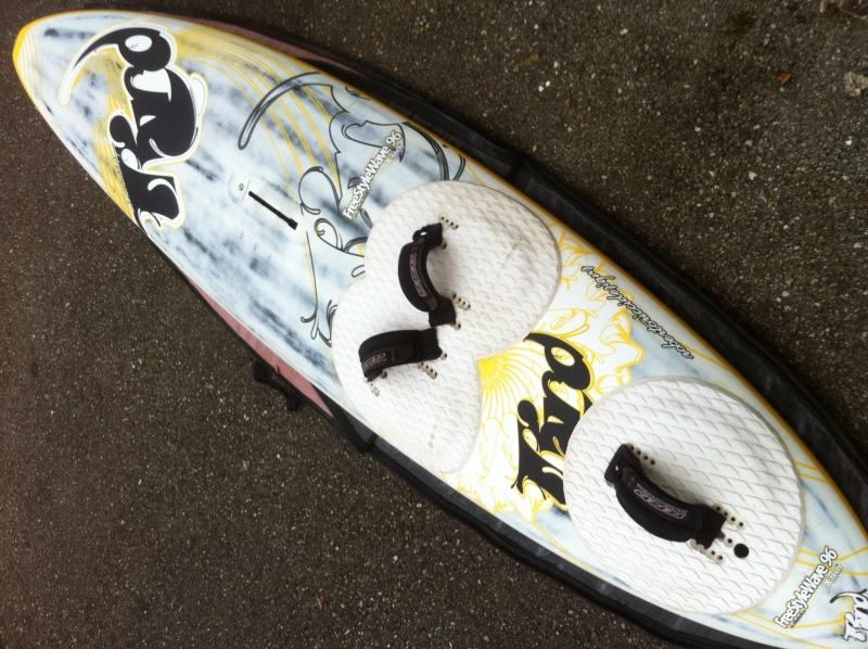 RRD FSW XTECH 96 2011    250 ou 300 euro vendu Img_1311
