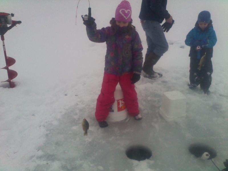Did some ice fishing 01181414