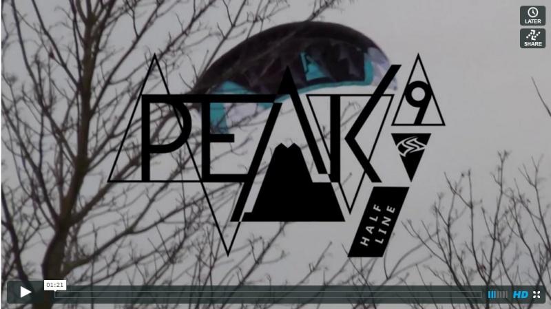 Peak 9, 1ères impressions - Page 2 Peak910