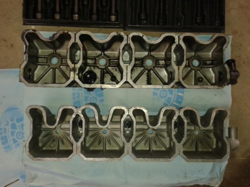 Tuto: Culasses S3 sur S2 1310