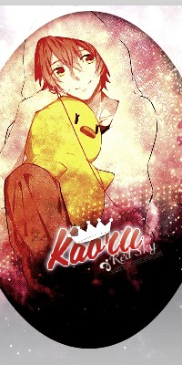 Kaoru Starish