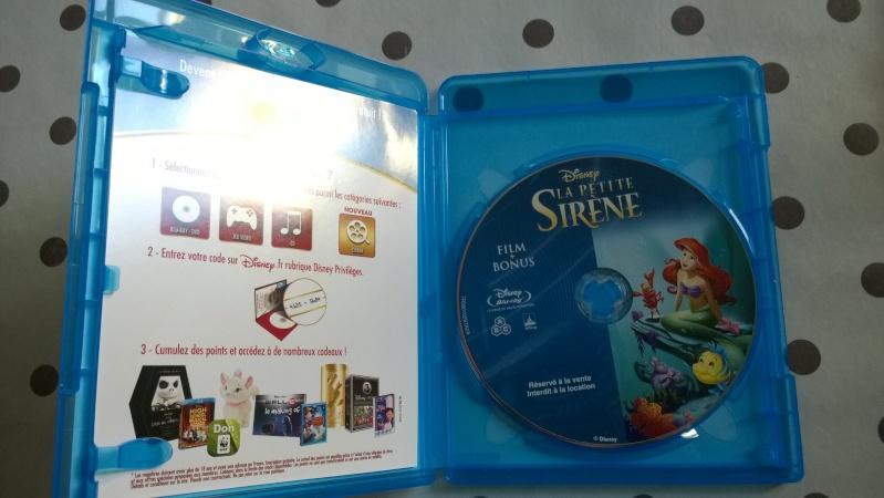 [BD + DVD] La Petite Sirène (25 Septembre 2013) - Page 9 Wp_20129