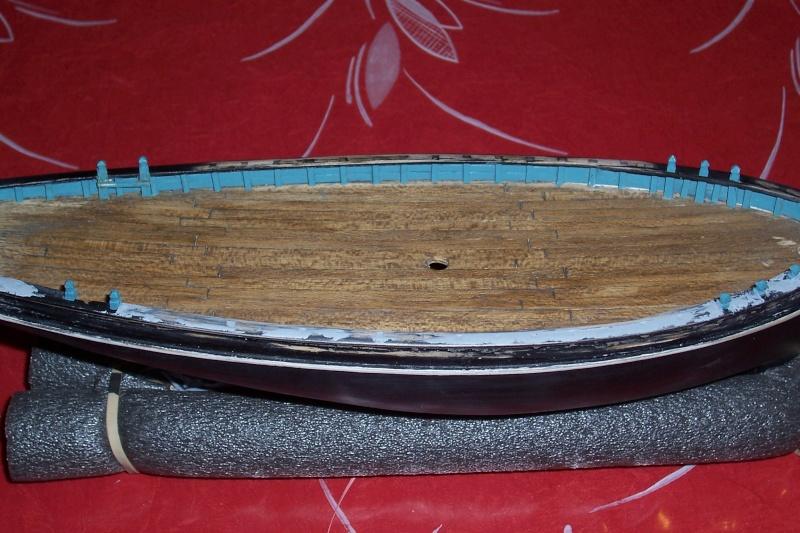 Bisquine de Cancale de Soclaine au 1/50  - Page 17 100_3811