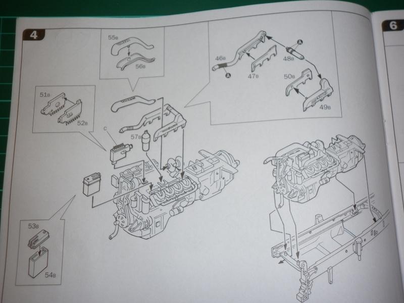 concours scania r560 v8 + semi citerne italeri au 1/24 - Page 2 P1000463