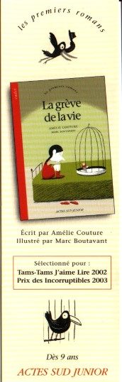 Actes Sud éditions - Page 3 Greve_10