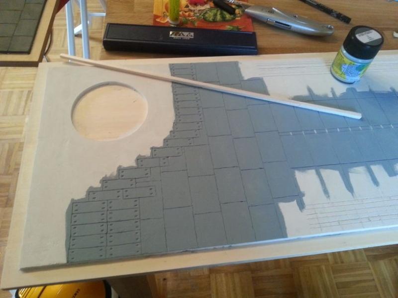 Diorama LPG Modul 2 von ... 20131240