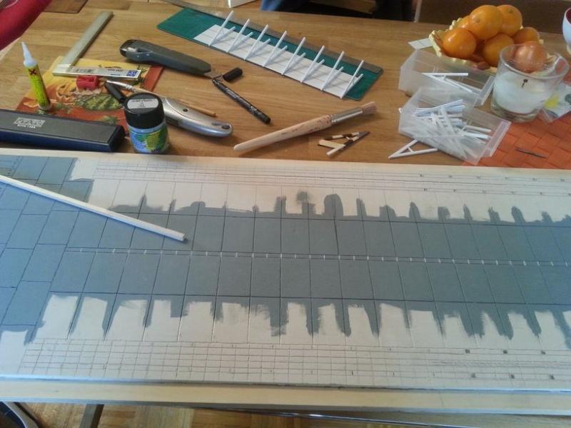 Diorama LPG Modul 2 von ... 20131241
