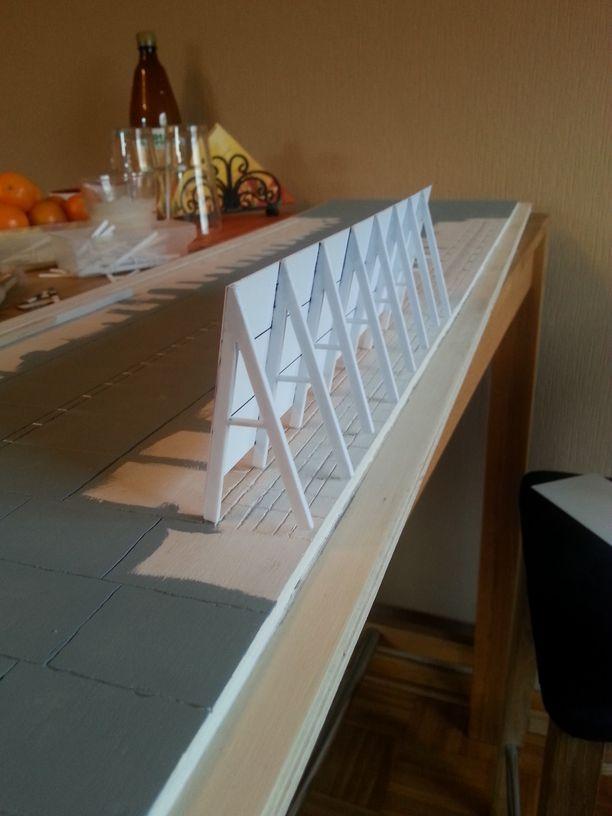 Diorama LPG Modul 2 von ... 20131245