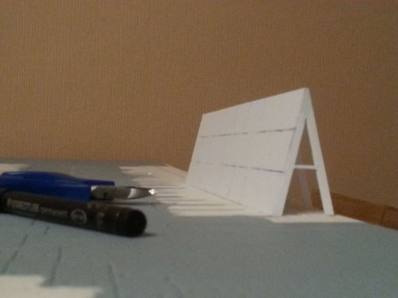 Diorama LPG Modul 2 von ... 20131246