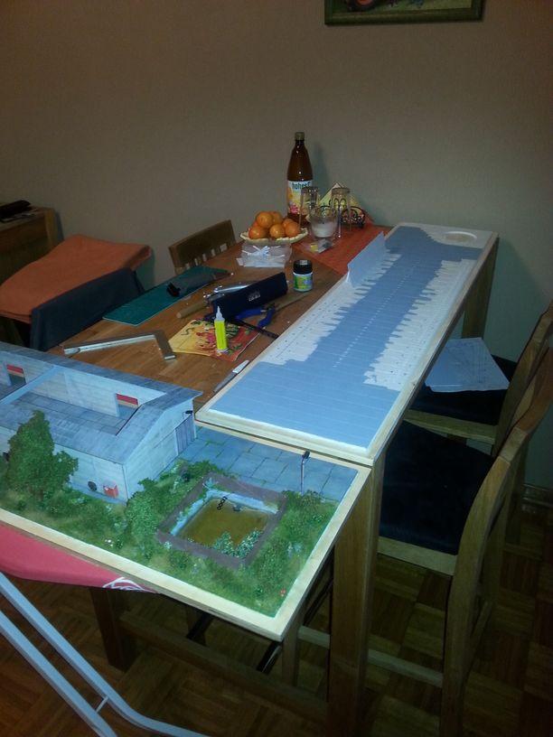 Diorama LPG Modul 2 von ... 20131247