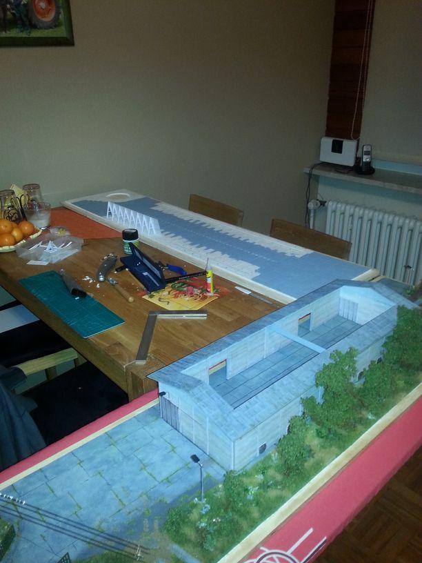 Diorama LPG Modul 2 von ... 20131248