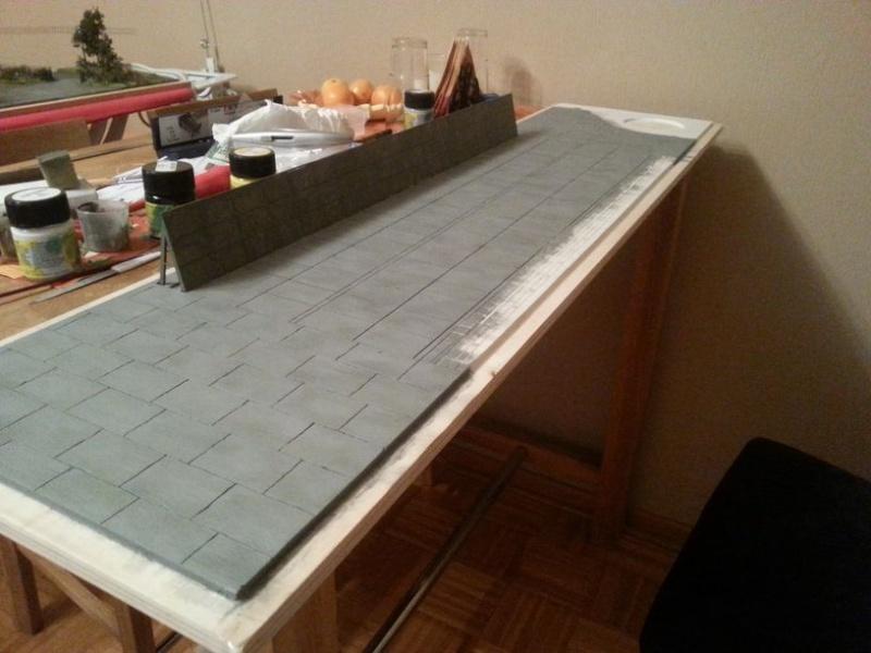 Diorama LPG Modul 2 von ... 20131256