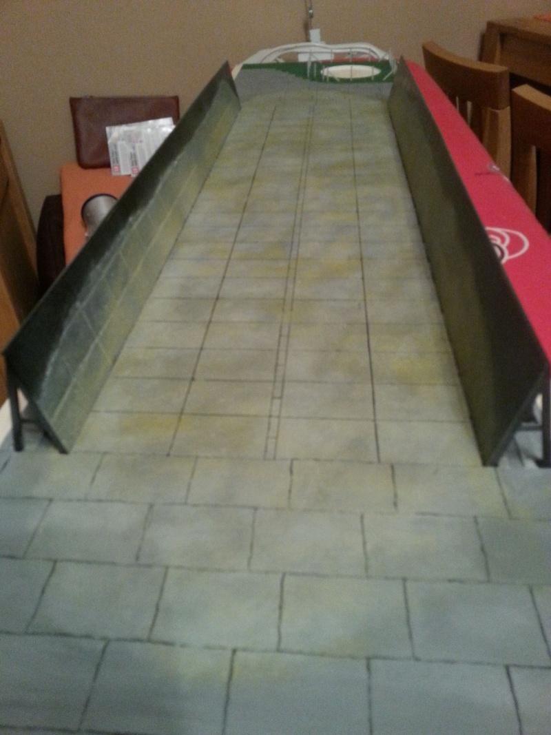 Diorama LPG Modul 2 von ... 20131260