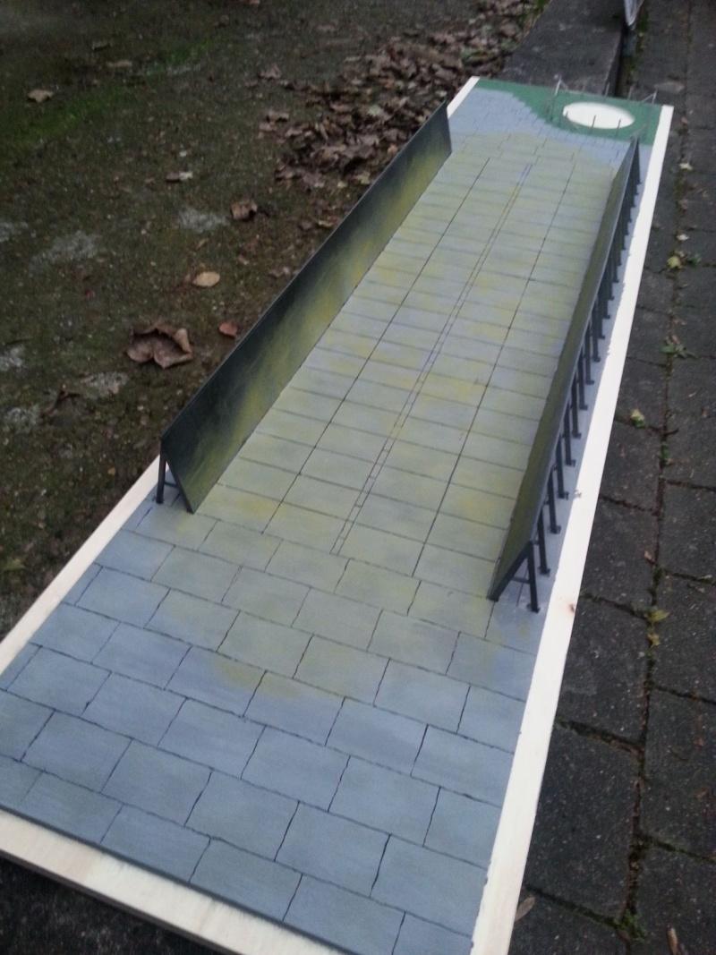 Diorama LPG Modul 2 von ... 20131266