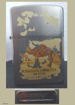 Zippothèque de Zipolite Camel11