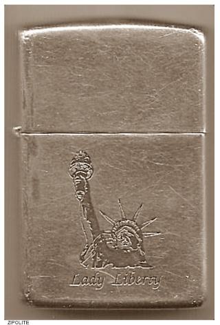 Zippothèque de Zipolite Statue17