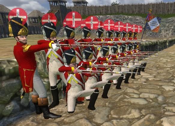1er Régiment de Garde Suisse