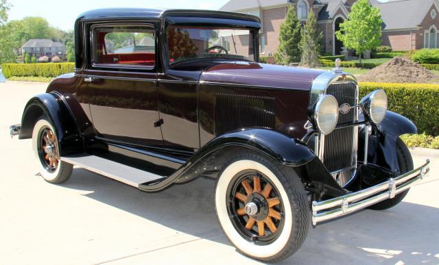 1900's - 1930's american classic cars 00c21010