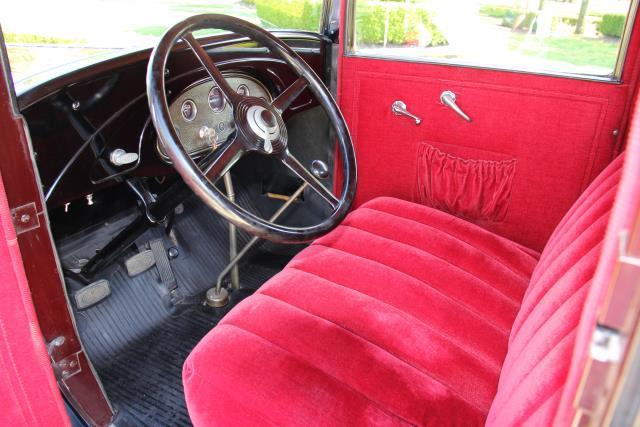 1900's - 1930's american classic cars 00c21012