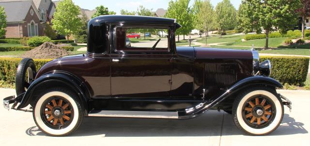 1900's - 1930's american classic cars 00c21014
