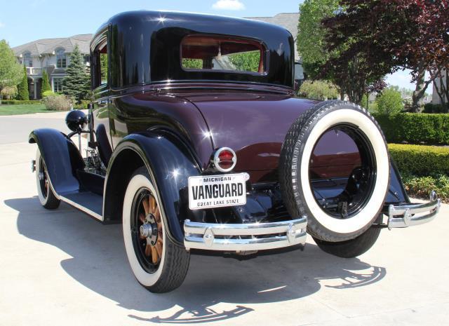 1900's - 1930's american classic cars 00c21015