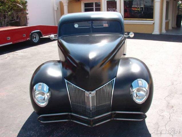 1940's hot rod 0113