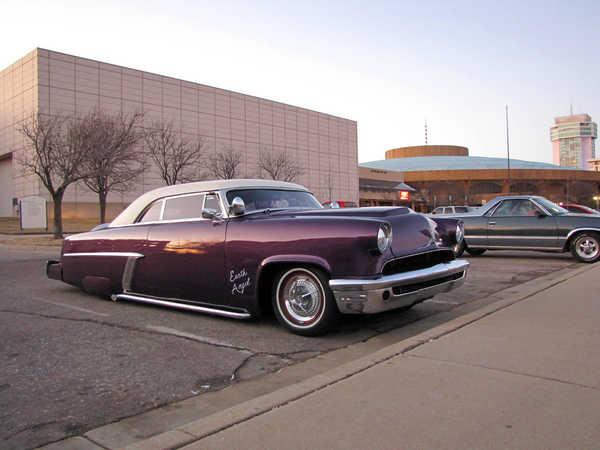Mercury 1952 - 54 custom & mild custom - Page 2 01231010
