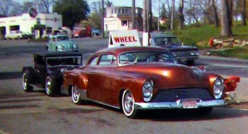 Oldsmobile 1948 - 1954 custom & mild custom - Page 4 031q10