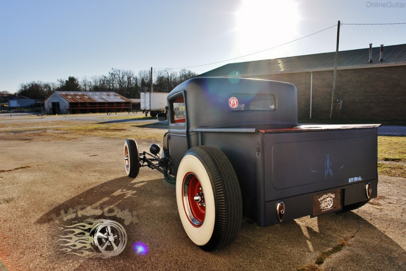 Ford 1931 Hot rod - Page 2 06-cop10