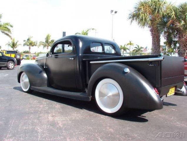 1940's hot rod 0611