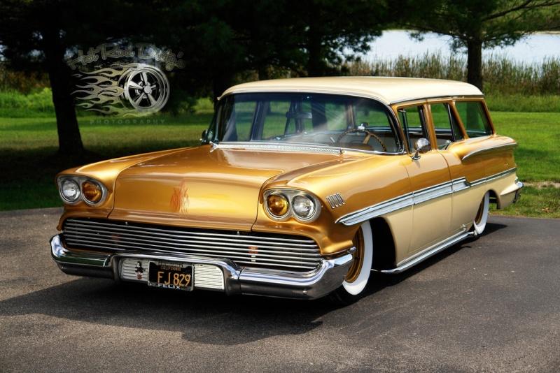 Chevy 1958 custom & mild custom - Page 3 07-cop10