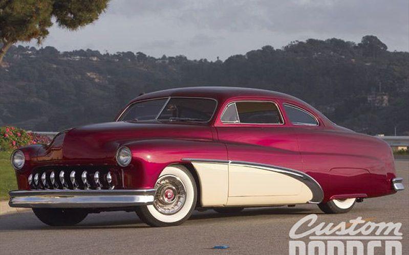1951 Mercury - Tom Kowalski 0701cr10