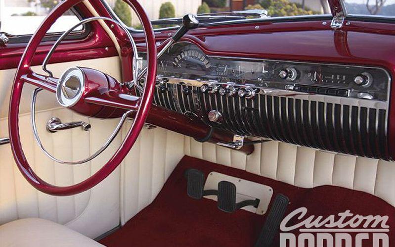 1951 Mercury - Tom Kowalski 0701cr11