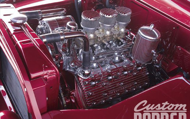 1951 Mercury - Tom Kowalski 0701cr14
