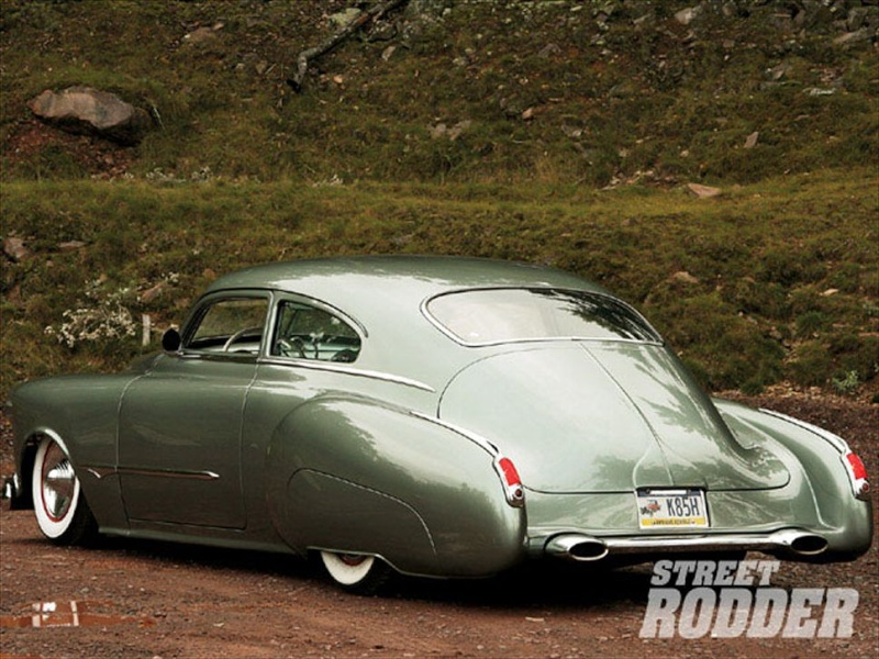 Oldsmobile 1948 - 1954 custom & mild custom - Page 3 0902sr15