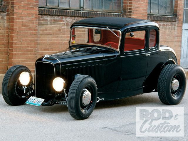 1932 Ford hot rod - Page 6 0905rc10